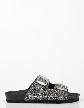 SANDALIAS FALCON CON REMACHES