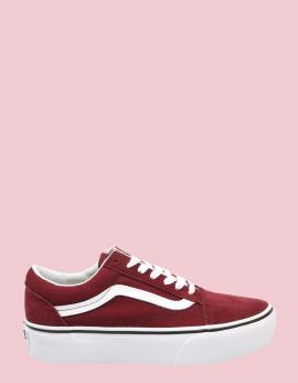 ZAPATILLAS OLD SKOOL PLATFORM