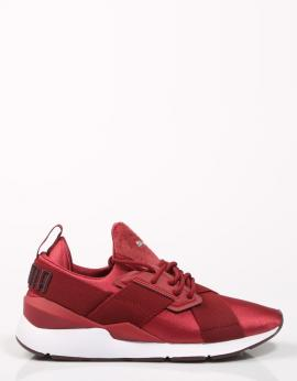 ZAPATILLAS MUSE SATIN II WMNS