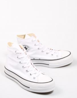 ZAPATILLAS CHUCK TAYLOR ALL STAR LIFT HI