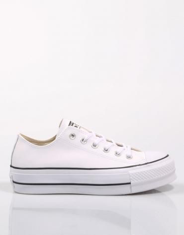 ZAPATILLAS CHUCK TAYLOR ALL STAR LIFT OX CL
