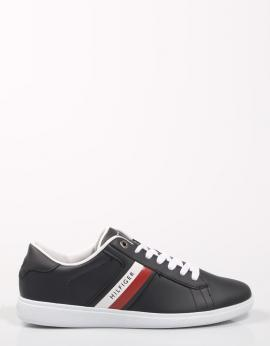 ZAPATILLAS CORE CORPORATE LEATHER CUPSOLE