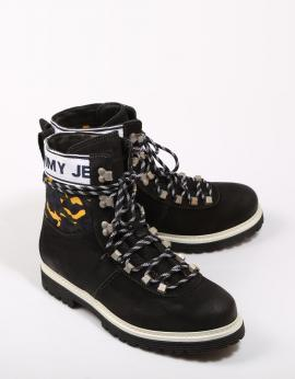 BOTINES TOMMY JEANS CAMO HIKING BOOT