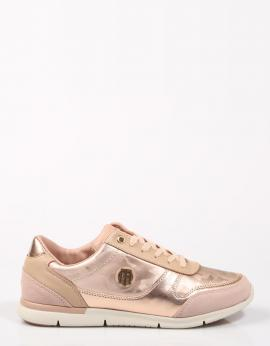 ZAPATILLAS CAMO METALLIC LIGHT SNEAKER