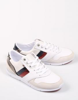 ZAPATILLAS LEATHER LIGHT SNEAKER