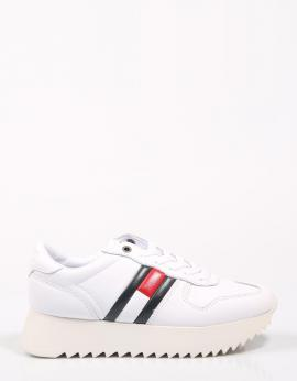 ZAPATILLAS HIGH CLEATED SNEAKER