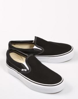 ZAPATILLAS SLIP-ON PLATFORM