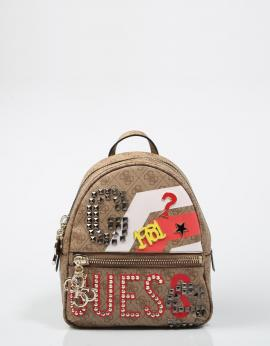 MOCHILA URBAN CHIC BACKPACK
