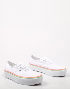 ZAPATILLAS AUTHENTIC PLATFORM