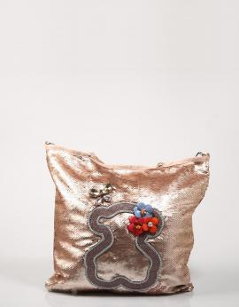BOLSO SHOPPING JODIE SPECIAL PATCH