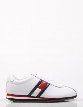 ZAPATILLAS WMN RETRO FLAG SNEAKER