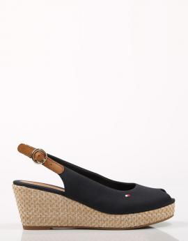 SANDALIAS ICONIC ELBA BASIC SLING BACK
