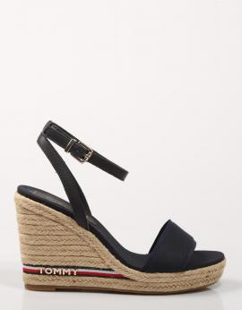 SANDALIAS ICONIC ELENA CORPORATE RIBBON