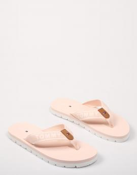 CHANCLAS SPORTY FLAT BEACH SANDAL