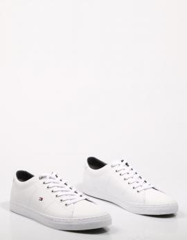ZAPATILLAS ESSENTIAL LEATHER SNEAKER