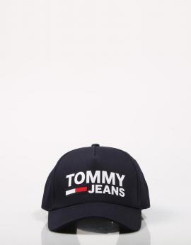 GORRA TJM FLOCK CAP