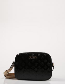 KAMRYN CROSSBODY TOP ZIP Negro
