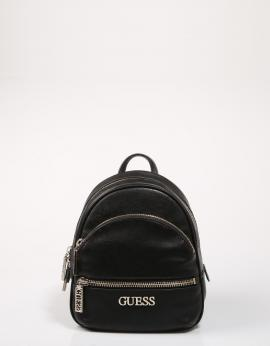 MANHATTAN SMALL BACKPACK Negro