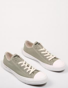 CHUCK TAYLOR ALL STAR RECYCLE OX Kaki