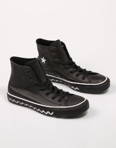 CHUCK TAYLOR ALL STAR MISSION V Negro