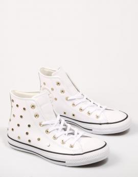 CHUCK TAYLOR ALL STAR HI Blanco