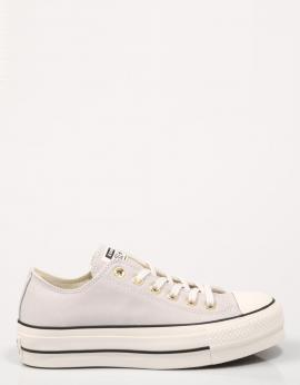 CHUCK TAYLOR ALL STAR LIFT OX Taupe