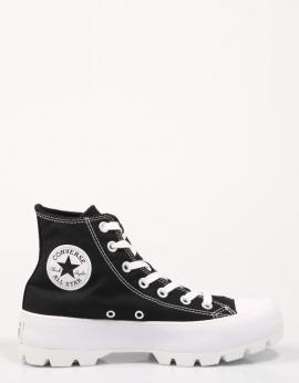 CHUCK TAYLOR ALL STAR LUGGED Negro