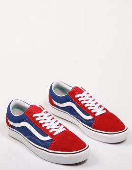 ZAPATILLAS UA COMFYCUSH OLDSKOOL TWO TONE