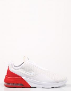 AIR MAX MOTION 2 Blanco