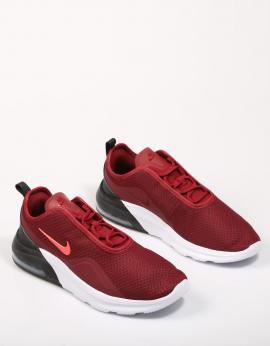 AIR MAX MOTION 2 Rojo