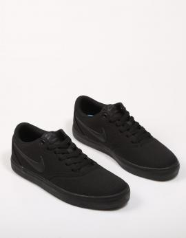 CHECK SOLARSOFT CANVAS Negro