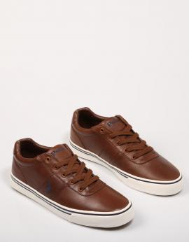 ZAPATILLAS HANFORD LEATHER