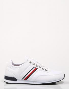 ICONIC SOCK RUNNER Blanco