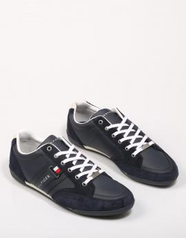 ZAPATILLAS CORPORATE MATERIAL MIX CUPSOLE
