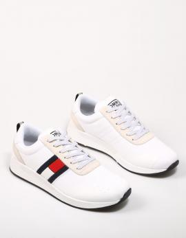 ZAPATILLAS FLAG FLEXI TOMMY JEANS SNEAKER