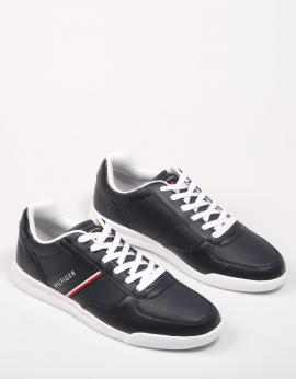 ZAPATILLAS LIGHTWEIGHT LEATHER SNEAKER