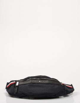 BOLSA ELEVATED NYLON CROSSBODY
