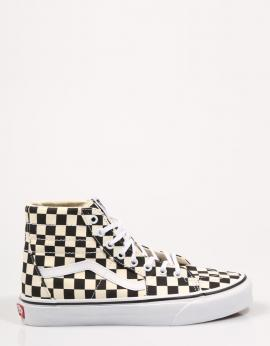 ZAPATILLAS SK8 HI TAPERED CHECKERBOARD