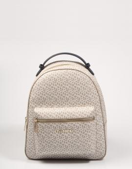 MOCHILA ICONIC TOMMY BACKPACK MONOGRAM