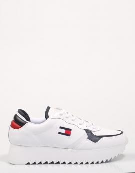 ZAPATILLAS HIGH CLEATED TOMMY JEANS SNEAKER