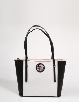 OPEN ROAD TOTE Blanco