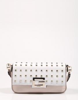 BRIGHTSIDE SHOULDER BAG Blanco
