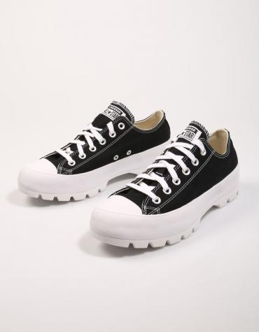 ZAPATILLAS CHUCK TAYLOR ALL STAR LUGGED OX