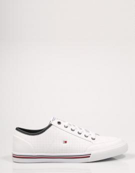 ZAPATILLAS CORE CORPORATE LEATHER SNEAKER
