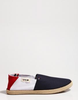 TOMMY JEANS SUMMER SHOE Multicolor