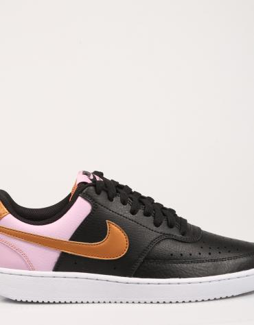 ZAPATILLAS COURT VISION LOW