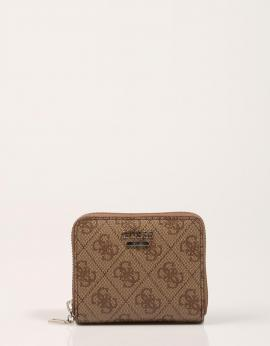 CARTERA CATHLEEN SLG SMALL ZIP AROUND