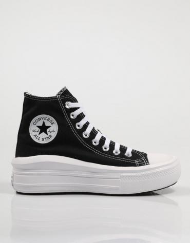ZAPATILLAS CHUCK TAYLOR ALL STAR MOVE HI