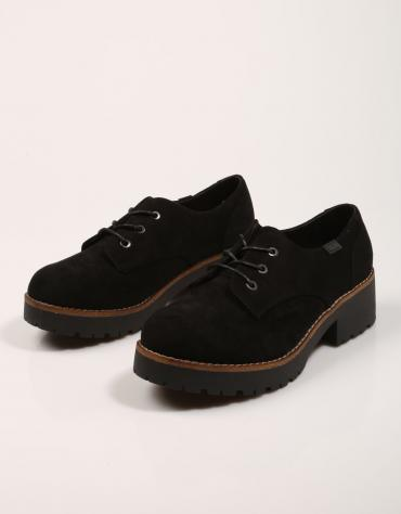 OXFORDS CHARIS