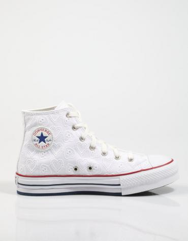 ZAPATILLAS CHUCK TAYLOR ALL STAR EVA LIFT H